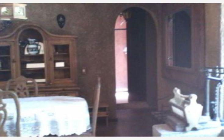 Foto de casa en venta en rey 12, isaac arriaga, morelia, michoacán de ocampo, 1159409 no 03