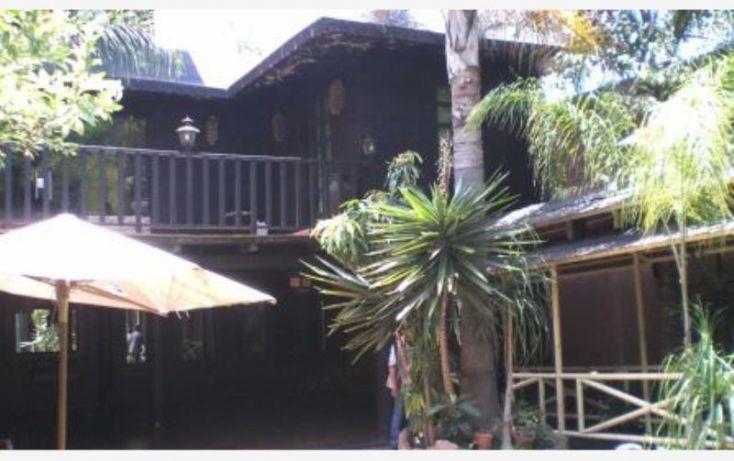 Foto de casa en venta en rey 12, isaac arriaga, morelia, michoacán de ocampo, 1159409 no 06