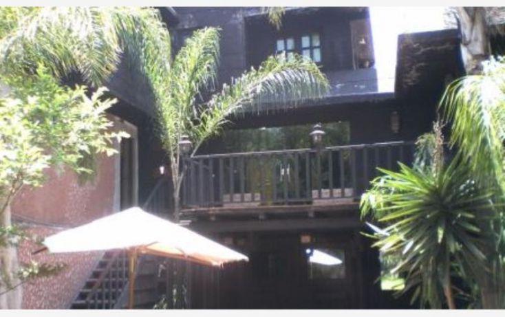 Foto de casa en venta en rey 12, isaac arriaga, morelia, michoacán de ocampo, 1159409 no 09