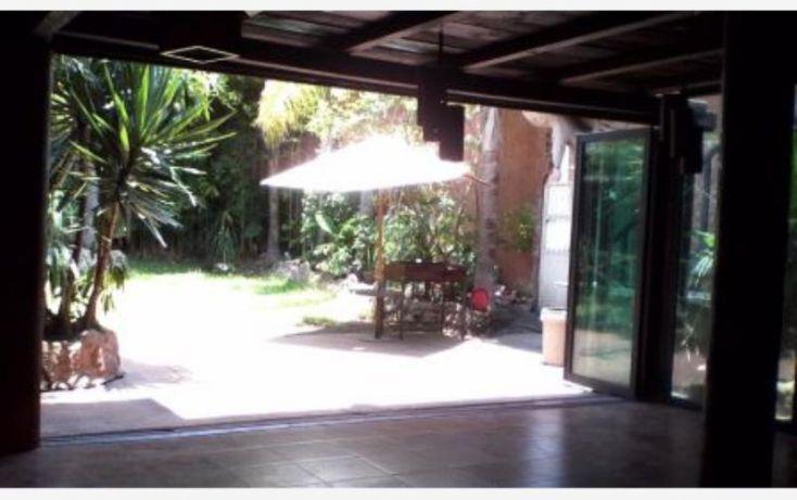 Foto de casa en venta en rey 12, isaac arriaga, morelia, michoacán de ocampo, 1159409 no 10