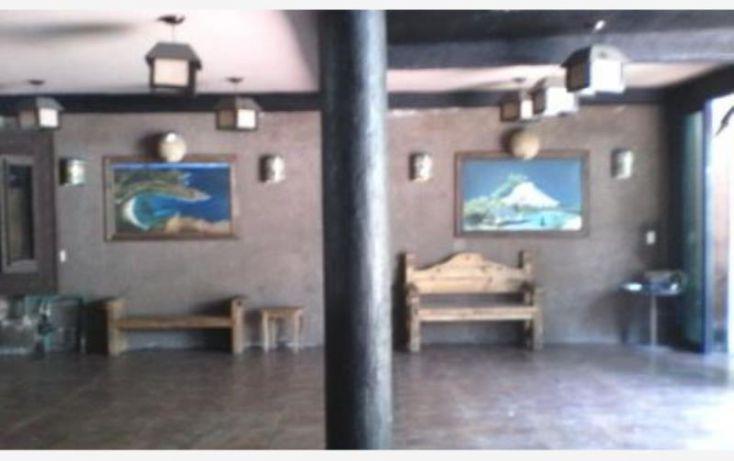 Foto de casa en venta en rey 12, isaac arriaga, morelia, michoacán de ocampo, 1159409 no 11