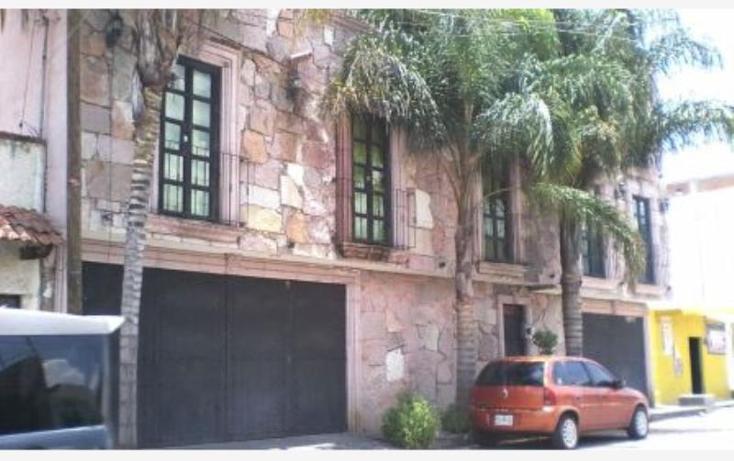 Foto de casa en venta en rey 12, pascual ortiz de ayala, morelia, michoac?n de ocampo, 1159409 No. 02