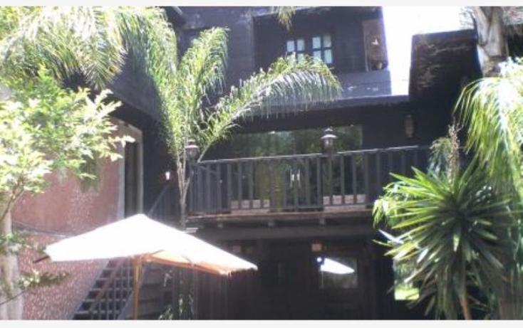 Foto de casa en venta en rey 12, pascual ortiz de ayala, morelia, michoac?n de ocampo, 1159409 No. 09