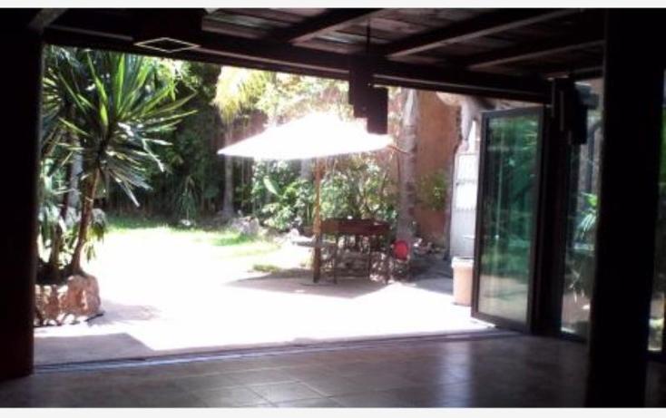 Foto de casa en venta en rey 12, pascual ortiz de ayala, morelia, michoac?n de ocampo, 1159409 No. 10