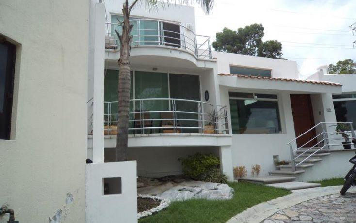Foto de casa en venta en rey azteca, heritage i, puebla, puebla, 1528276 no 01