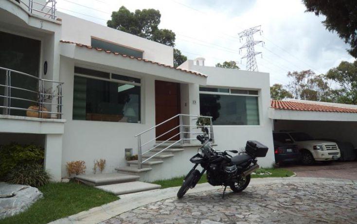 Foto de casa en venta en rey azteca, heritage i, puebla, puebla, 1528276 no 02