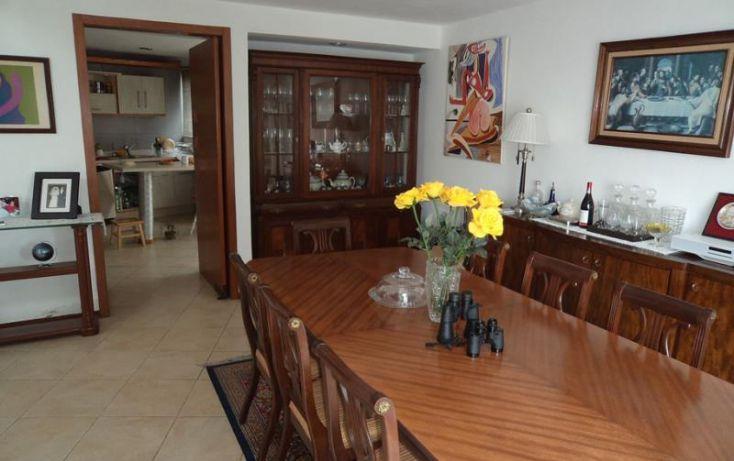 Foto de casa en venta en rey azteca, heritage i, puebla, puebla, 1528276 no 07