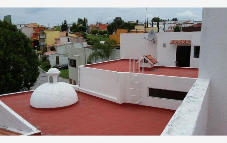 Foto de casa en venta en rey azteca, heritage i, puebla, puebla, 1528276 no 44