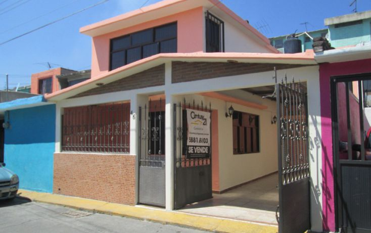 Foto de casa en venta en rey daniel, residencial morelos, tultitlán, estado de méxico, 1708968 no 03