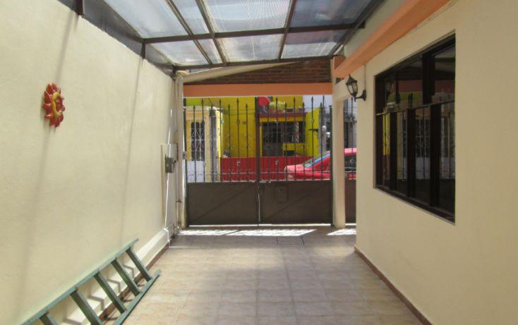 Foto de casa en venta en rey daniel, residencial morelos, tultitlán, estado de méxico, 1708968 no 07