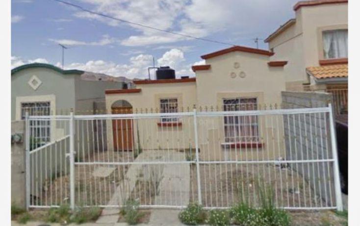 Foto de casa en venta en rey eduardo i 18378, villas del rey v, chihuahua, chihuahua, 1978420 no 01