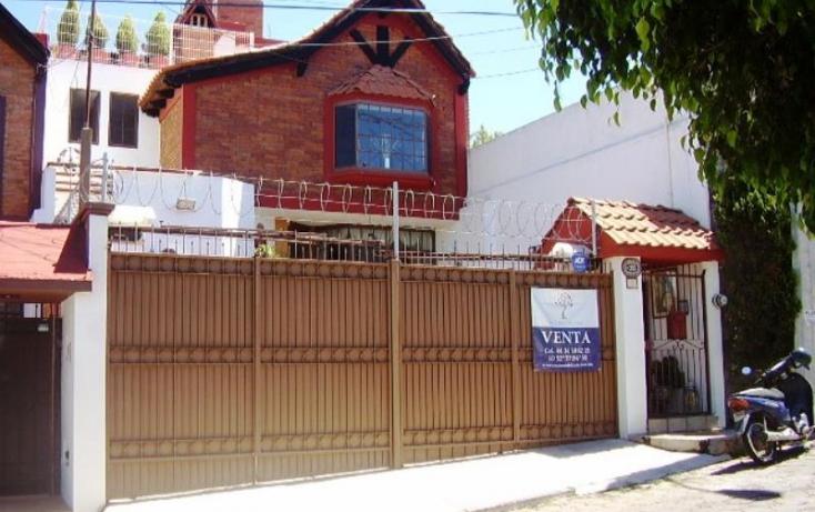 Foto de casa en venta en rey inchatiro 355, balcones de santa maria, morelia, michoacán de ocampo, 403346 no 01
