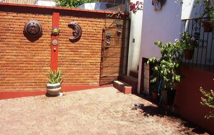 Foto de casa en venta en rey inchatiro 355, vista bella, morelia, michoacán de ocampo, 403346 No. 02