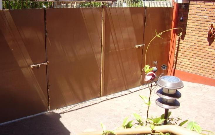 Foto de casa en venta en rey inchatiro 355, vista bella, morelia, michoacán de ocampo, 403346 No. 03