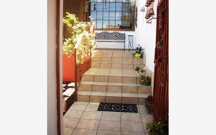 Foto de casa en venta en rey inchatiro 355, vista bella, morelia, michoacán de ocampo, 403346 No. 04