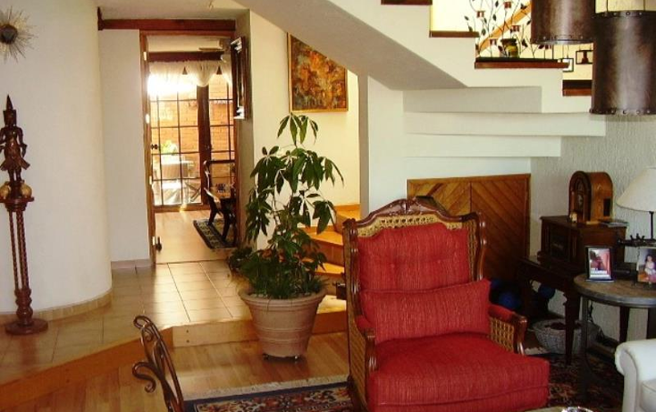Foto de casa en venta en rey inchatiro 355, vista bella, morelia, michoacán de ocampo, 403346 No. 06