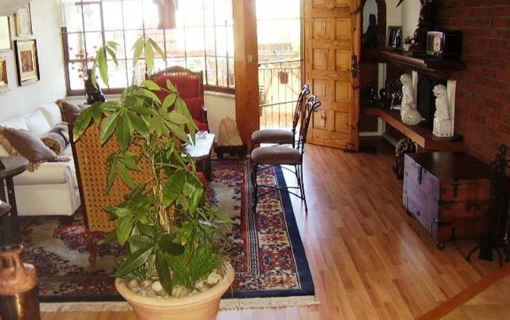 Foto de casa en venta en rey inchatiro 355, vista bella, morelia, michoacán de ocampo, 403346 No. 07