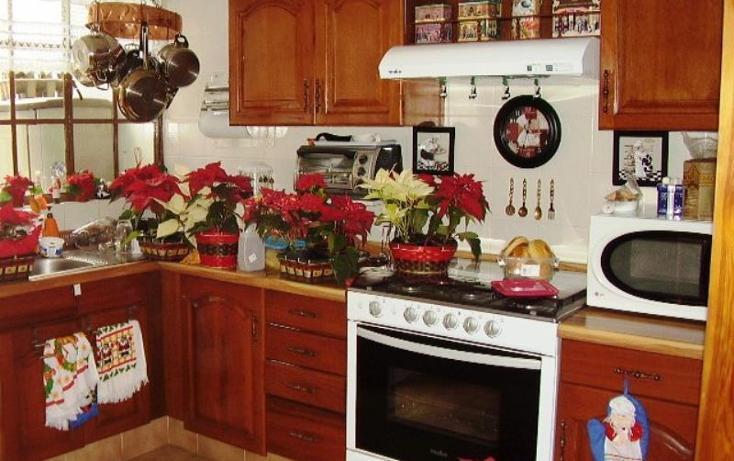 Foto de casa en venta en rey inchatiro 355, vista bella, morelia, michoacán de ocampo, 403346 No. 09