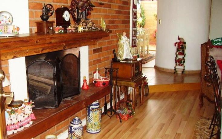Foto de casa en venta en rey inchatiro 355, vista bella, morelia, michoacán de ocampo, 403346 No. 10