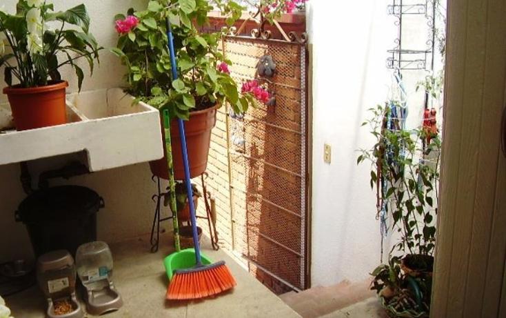 Foto de casa en venta en rey inchatiro 355, vista bella, morelia, michoacán de ocampo, 403346 No. 11