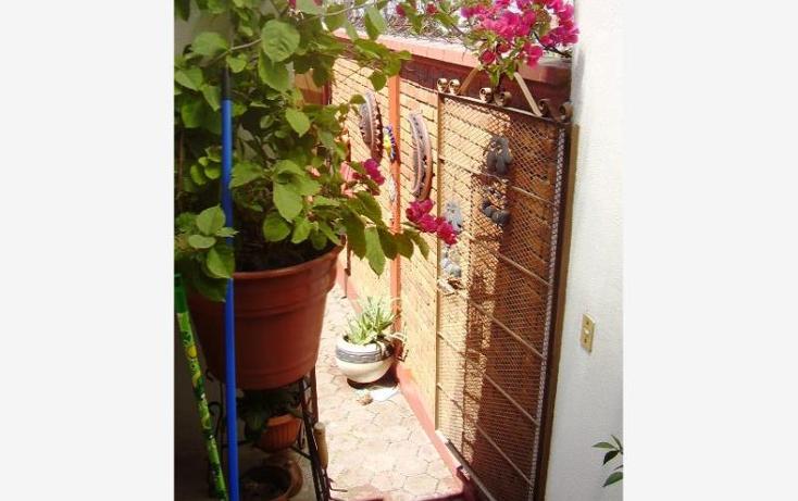 Foto de casa en venta en rey inchatiro 355, vista bella, morelia, michoacán de ocampo, 403346 No. 12