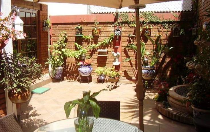 Foto de casa en venta en rey inchatiro 355, vista bella, morelia, michoacán de ocampo, 403346 No. 13
