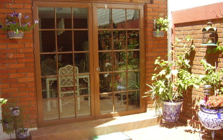Foto de casa en venta en rey inchatiro 355, vista bella, morelia, michoacán de ocampo, 403346 No. 14