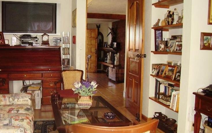 Foto de casa en venta en rey inchatiro 355, vista bella, morelia, michoacán de ocampo, 403346 No. 15
