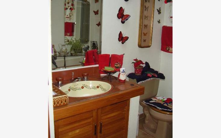 Foto de casa en venta en rey inchatiro 355, vista bella, morelia, michoacán de ocampo, 403346 No. 16