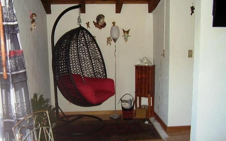 Foto de casa en venta en rey inchatiro 355, vista bella, morelia, michoacán de ocampo, 403346 No. 17