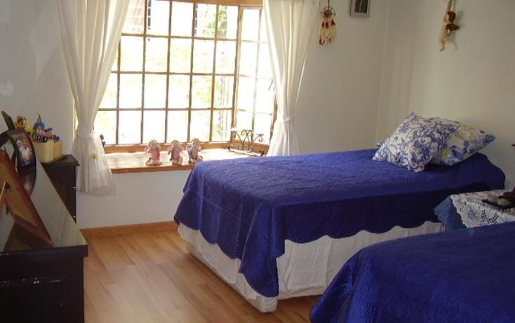 Foto de casa en venta en rey inchatiro 355, vista bella, morelia, michoacán de ocampo, 403346 No. 19