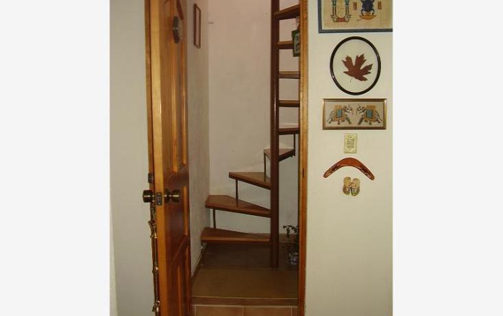 Foto de casa en venta en rey inchatiro 355, vista bella, morelia, michoacán de ocampo, 403346 No. 23