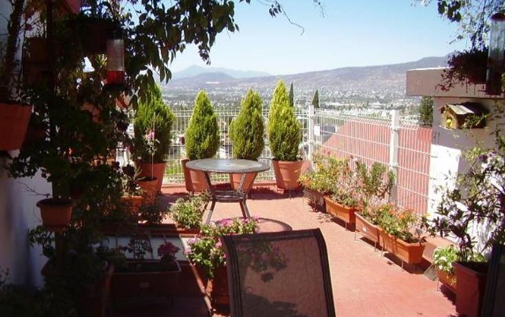 Foto de casa en venta en rey inchatiro 355, vista bella, morelia, michoacán de ocampo, 403346 No. 25