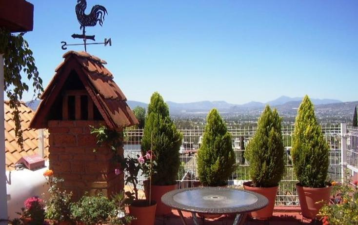 Foto de casa en venta en rey inchatiro 355, vista bella, morelia, michoacán de ocampo, 403346 No. 26