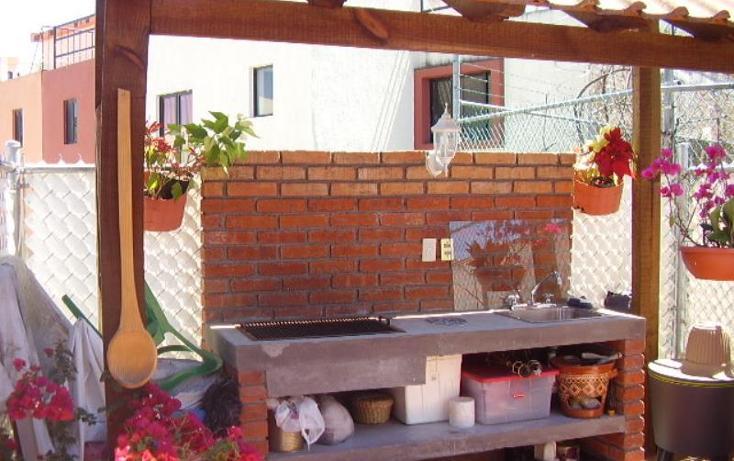 Foto de casa en venta en rey inchatiro 355, vista bella, morelia, michoacán de ocampo, 403346 No. 27
