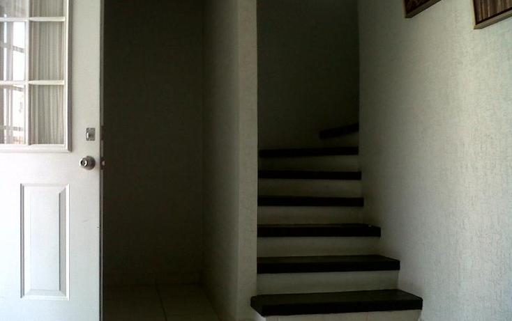 Foto de casa en venta en rey saul 63, real del jericó, zamora, michoacán de ocampo, 386480 No. 13