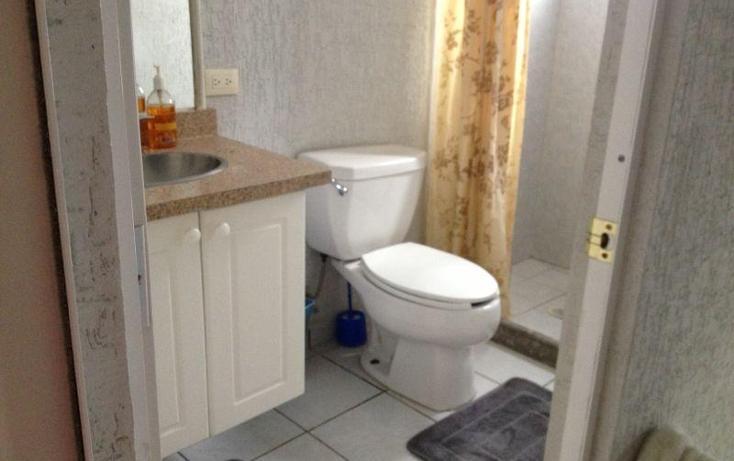 Foto de casa en venta en rey saul 63, real del jericó, zamora, michoacán de ocampo, 386480 No. 14
