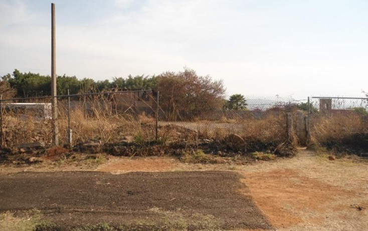 Foto de terreno comercial en venta en  , rey xolotl, tonal?, jalisco, 396650 No. 01