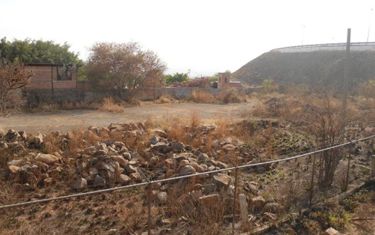 Foto de terreno comercial en venta en  , rey xolotl, tonal?, jalisco, 396650 No. 03