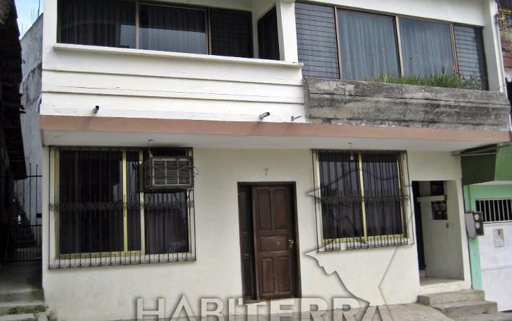 Foto de departamento en renta en  , reyes heroles, tuxpan, veracruz de ignacio de la llave, 2013580 No. 01