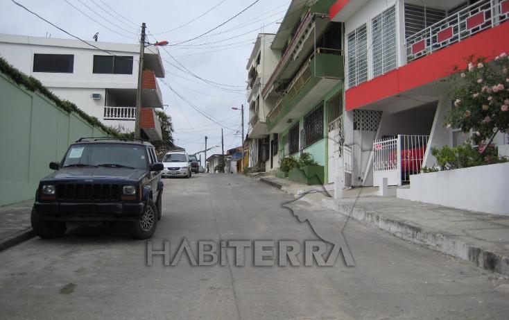 Foto de departamento en renta en  , reyes heroles, tuxpan, veracruz de ignacio de la llave, 2013580 No. 03