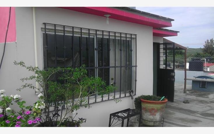 Foto de casa en venta en  , reyes mantecon, san bartolo coyotepec, oaxaca, 1533846 No. 03