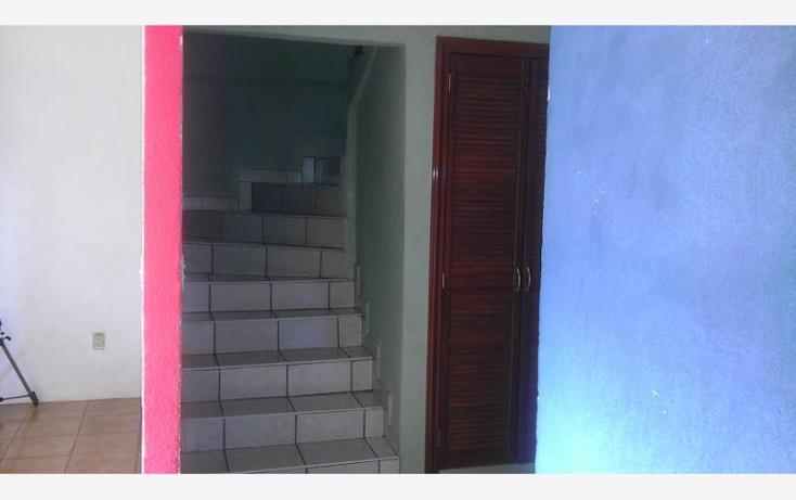 Foto de casa en venta en  , reyes mantecon, san bartolo coyotepec, oaxaca, 1533846 No. 07