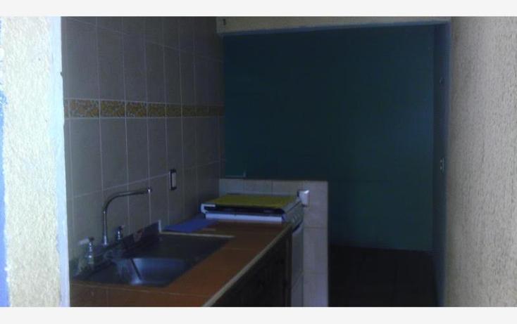 Foto de casa en venta en  , reyes mantecon, san bartolo coyotepec, oaxaca, 1533846 No. 08