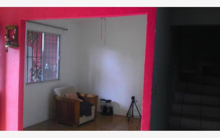 Foto de casa en venta en  , reyes mantecon, san bartolo coyotepec, oaxaca, 1533846 No. 09