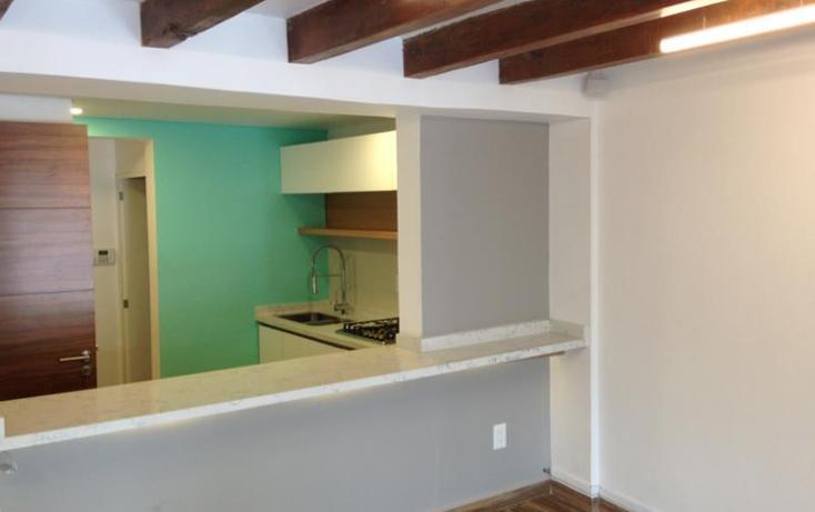 Foto de casa en renta en reyna 94, san angel, álvaro obregón, distrito federal, 0 No. 02