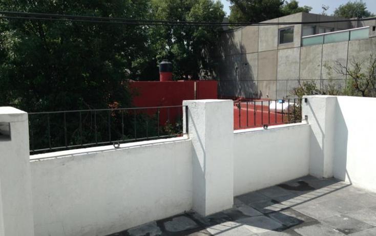 Foto de casa en renta en reyna 94, san angel, álvaro obregón, distrito federal, 0 No. 09