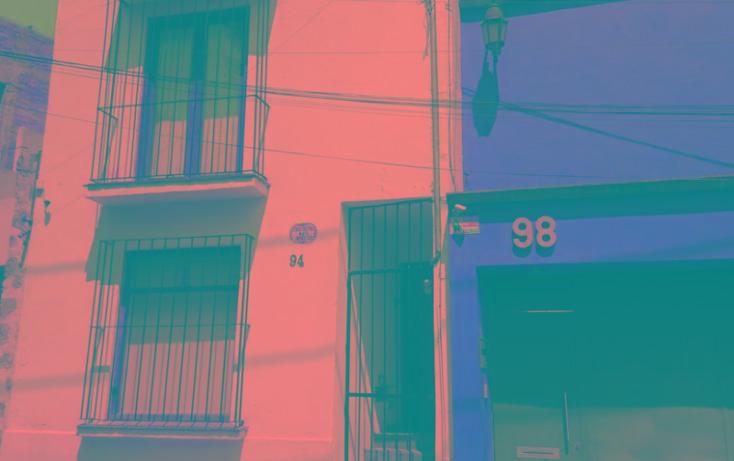 Foto de casa en renta en reyna 94, san angel inn, álvaro obregón, distrito federal, 0 No. 01