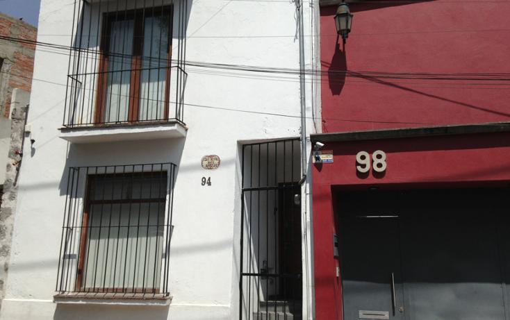 Foto de casa en renta en reyna , lomas de san ángel inn, álvaro obregón, distrito federal, 2830553 No. 01