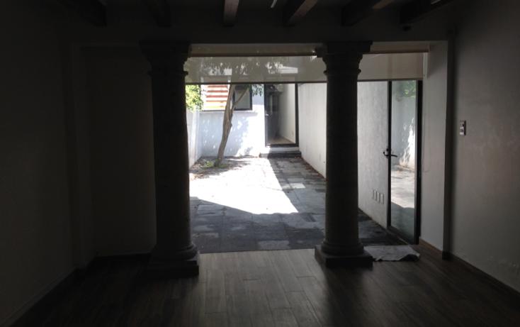 Foto de casa en renta en  , san angel inn, álvaro obregón, distrito federal, 2826597 No. 03